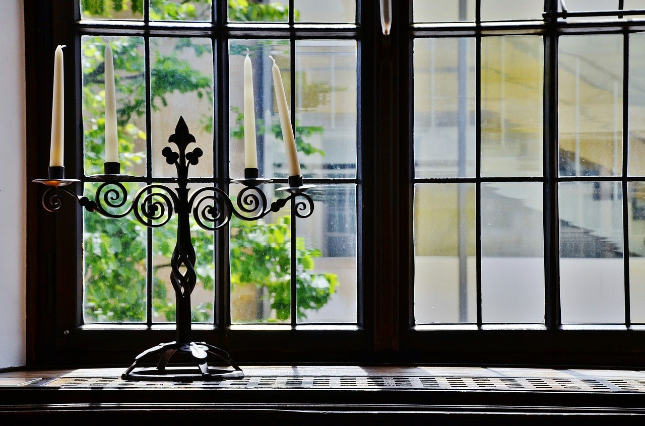 Steps to Replace a Window Sill